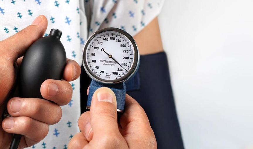 Elevación de la presión arterial aguda: enfoque terapéutico2018