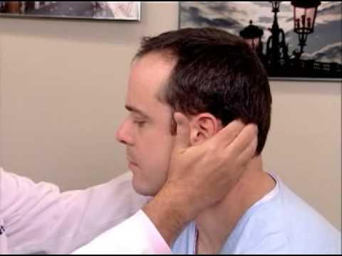 Examen del cuello
