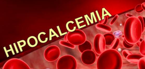 Hipocalcemia: Resumen