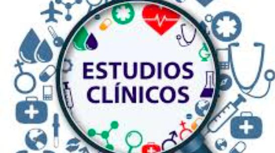 Clasificación de los estudiosclínicos