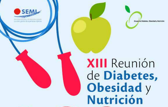 Highlights XIII Reunión de Obesidad Diabetes y Nutrición de la SEMI (Toledo2019)