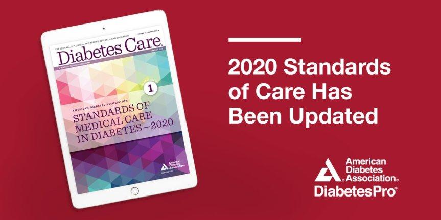 forma de algoritmo de tratamiento de diabetes ada 2020