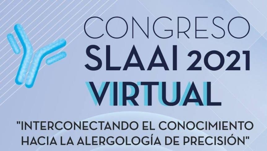 Congreso Virtual de la Sociedad Latinoamericana de Alergia, Asma eInmunología