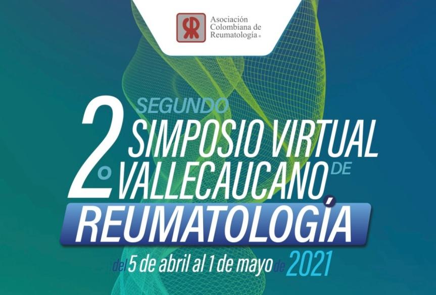 Segundo Simposio Vallecaucano deReumatología